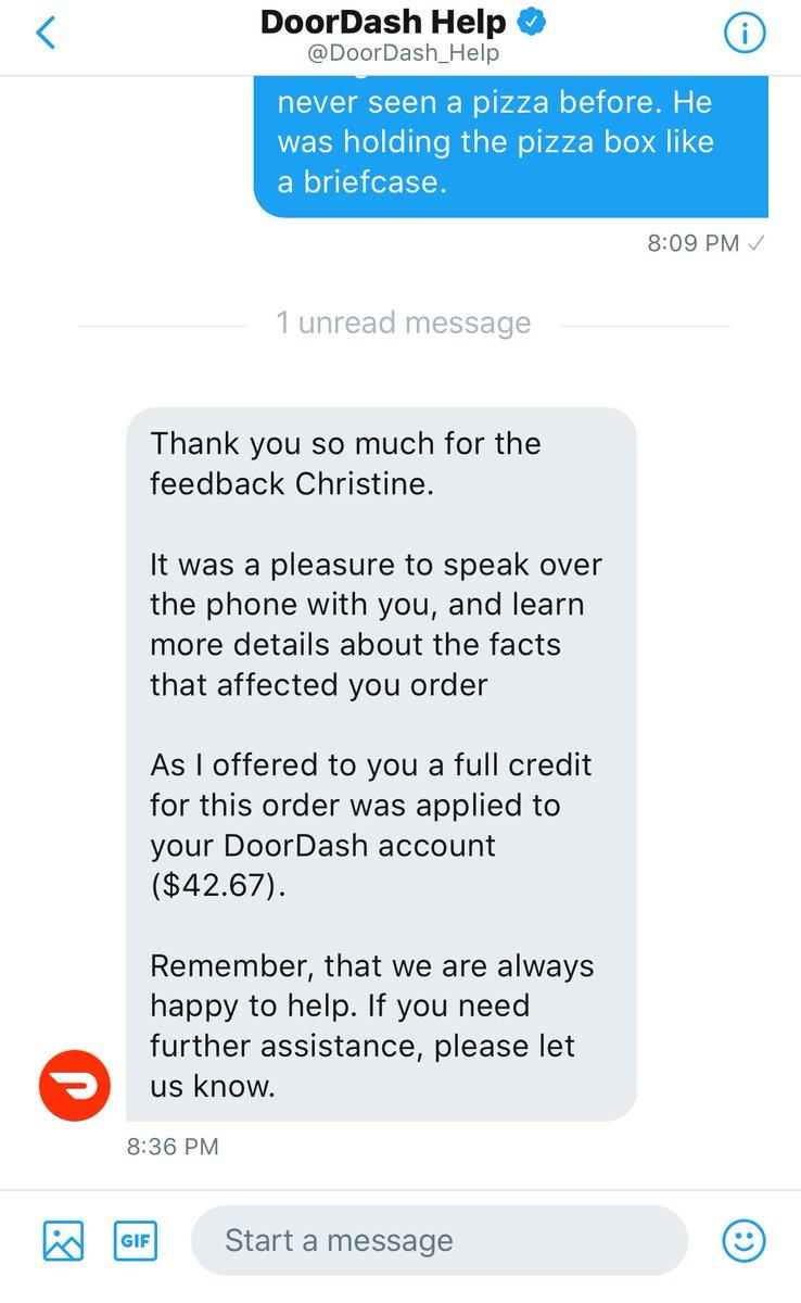 DoorDash on Twitter: