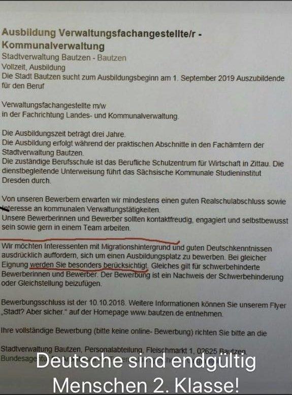 Lutz Bachmann On Twitter Ist Das Echt In Anderen Ländern Gibt Es
