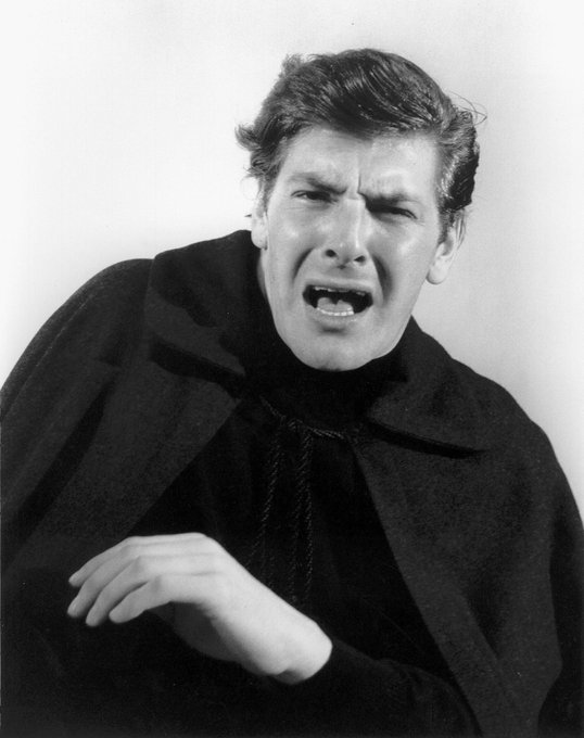 """Happy Birthday, Peter Purves.  \""""Peter Purves Regrets?"""