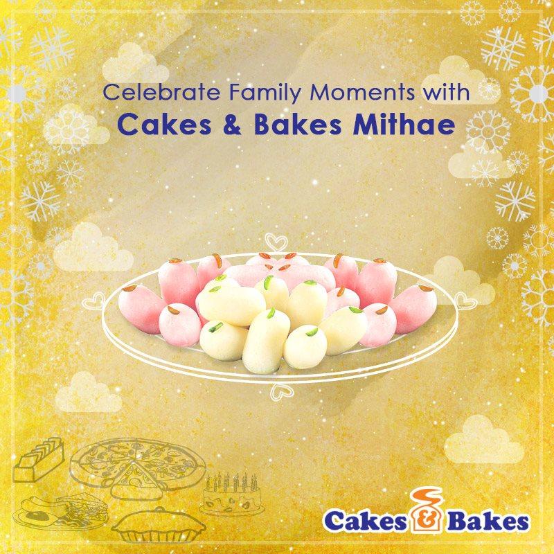 Cakes&Bakes on Twitter: