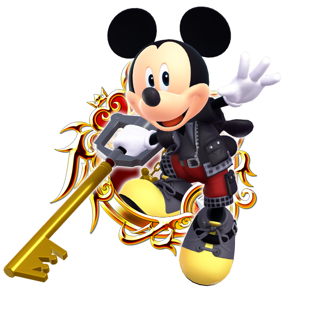 Kh13com 10yearsofkh13 On Twitter Kingdomhearts Iii At D23 Expo