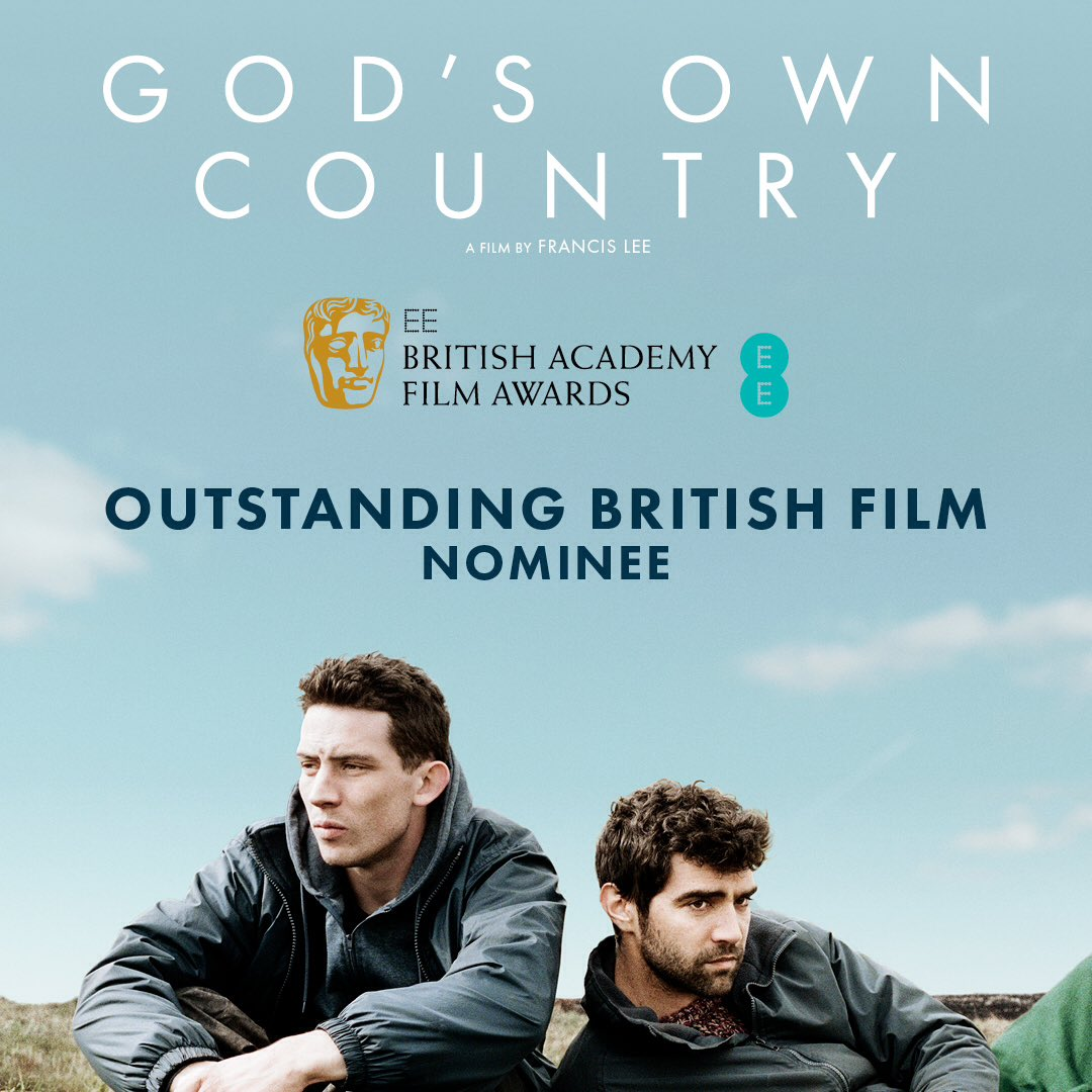 co Review Raw British bafta Stunning' t co Own Masterpiece' On