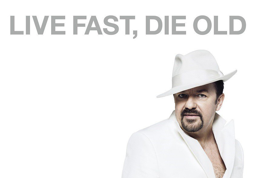 #DavidBrent #LifeOnTheRoad is now on @NetflixUK! https://t.co/7hNniYqYKE