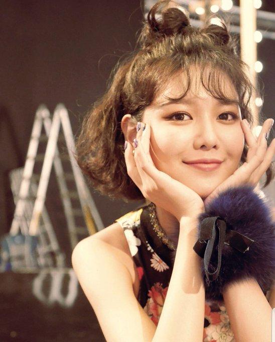 HAPPY BIRTHDAY TO CHOI SOOYOUNG SON NAEUN AND KANG SEULGI