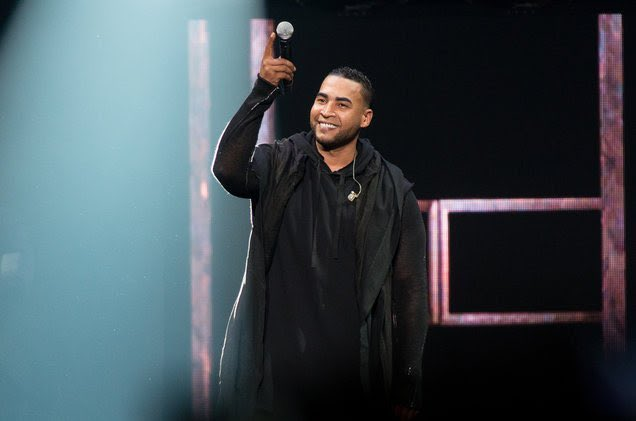 Happy Birthday, Don Omar! Enjoy 5 of His Most-Watched Music Videos.