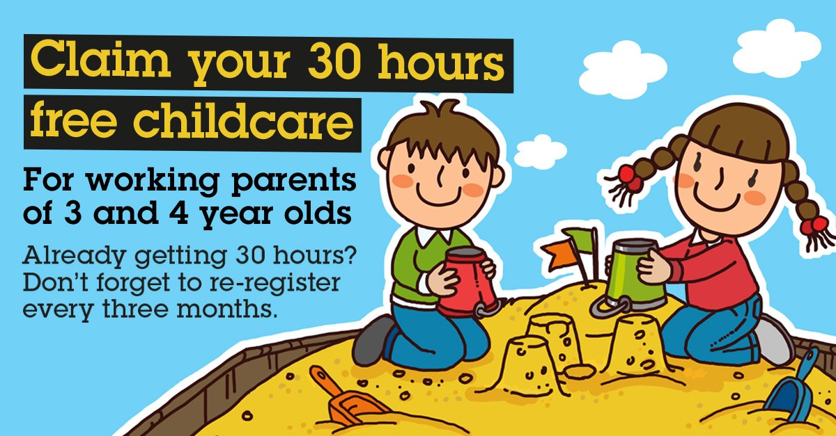 oldham council on twitter find out if your child is eligible for 30 hours free childcare by visiting httpstcotzx136ntfv