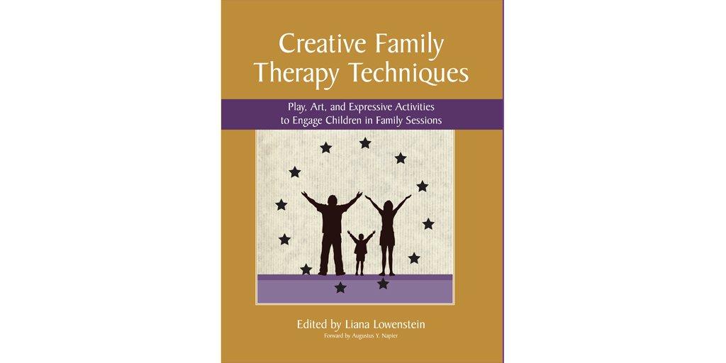 expressive therapy pdf