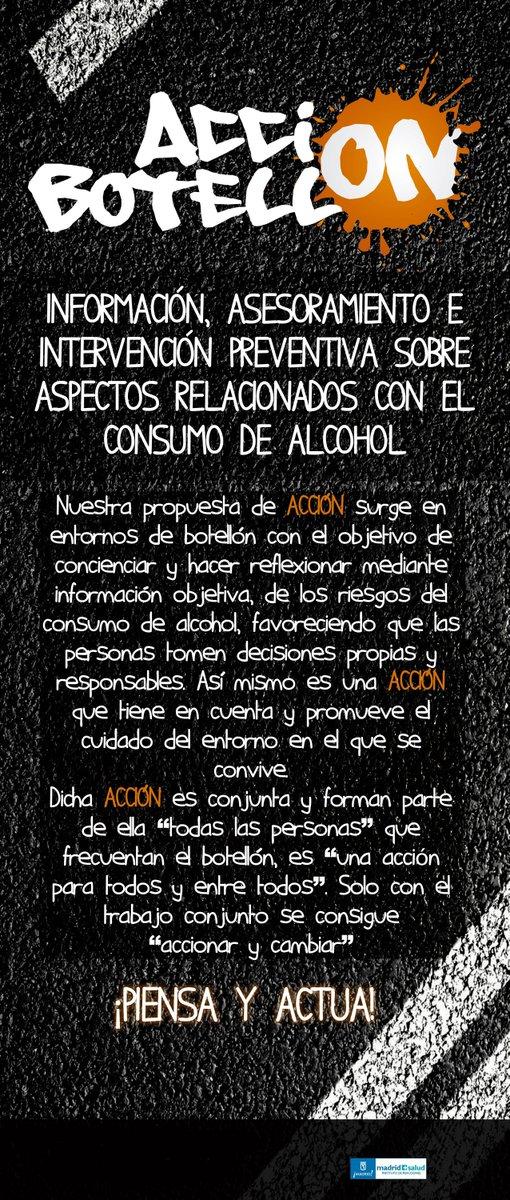 Multicanal Drogas on Twitter: \
