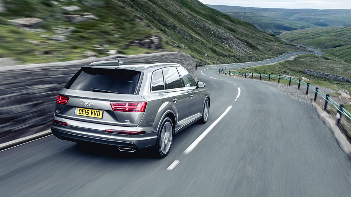 Preston Audi On Twitter From Advanced Safety Features To A State - Audi q7 contract hire
