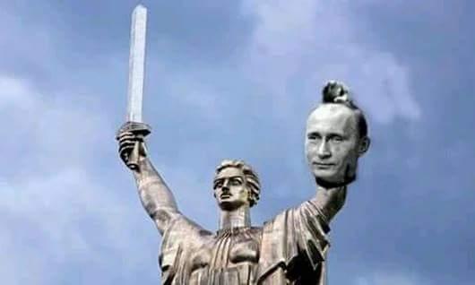 Украина стала экспериментальной площадкой для гибридной войны нового поколения, - Маронкова - Цензор.НЕТ 5373
