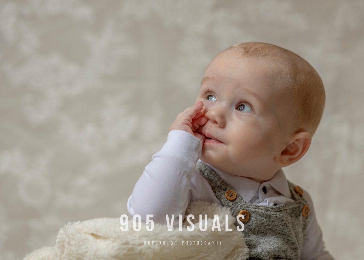 cdbcba17caab7 Had a awesome session yesterday shooting for 905 Visuals. The model was a 5  month old little dude. Under the two hours of photo he just smiled and had  a fun ...