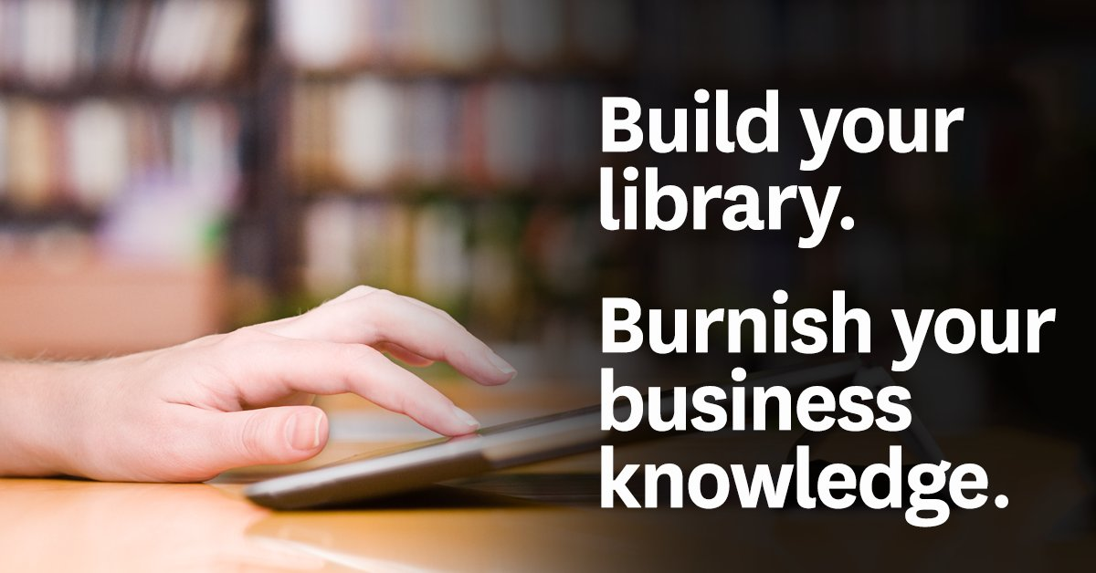 Subscribers can save and share the HBR content they value most with our My Library tool. https://t.co/DkoiNTPEkA https://t.co/euATi0mhbo