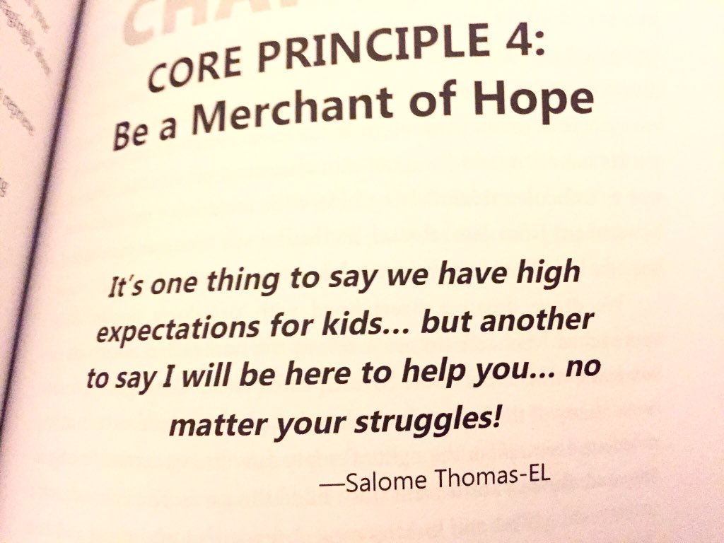 Unlock Limitless Human Potential With Empathy, Encouragement U0026 Enthusiasm.  The Magic Happens When High Expectations Pair With High Support!