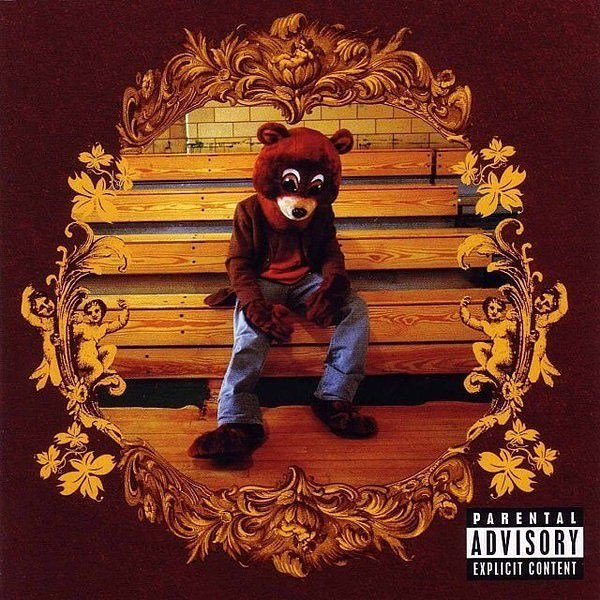 On this day in 2004, Kanye West released...