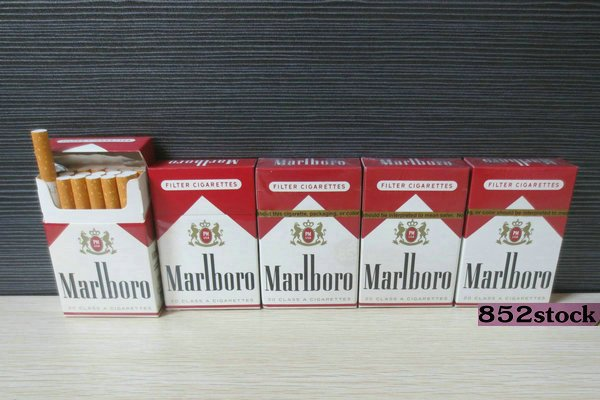 Buying cigarettes Chesterfield Rome