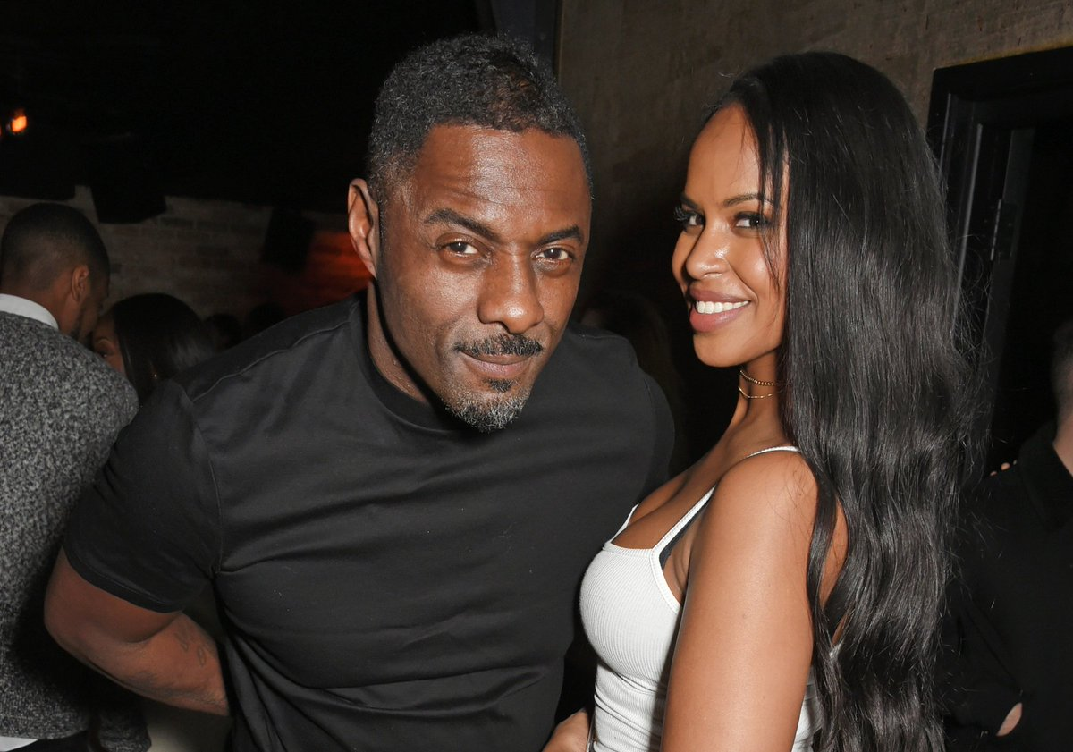 BREAKING: Idris Elba engaged to Sabrina Dhowre after proposing at screening of own film https://t.co/bWBwNvRdMW