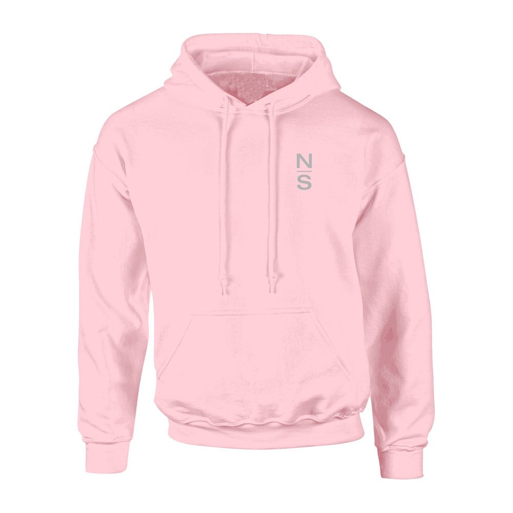 Cosy up in a comfy @NathanSykes N S hoodie. The pink and blue colours are perfect! Get these and other great merch items at nathansykes.livenationmerch.com