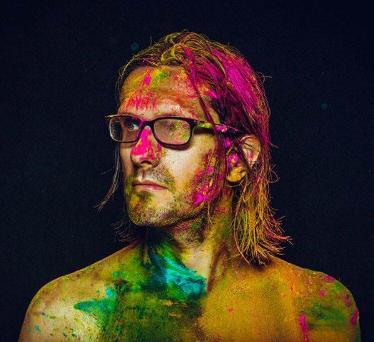 Questa sera ↦ An evening with Steven Wilson // Roma - Atlantico Live  • Apertura porte h 18:30 • Inizio concerto h 21:00 ** biglietti disponibili in cassa **