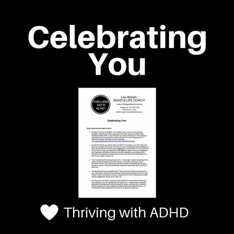 Seeking adults companies to hire adhd