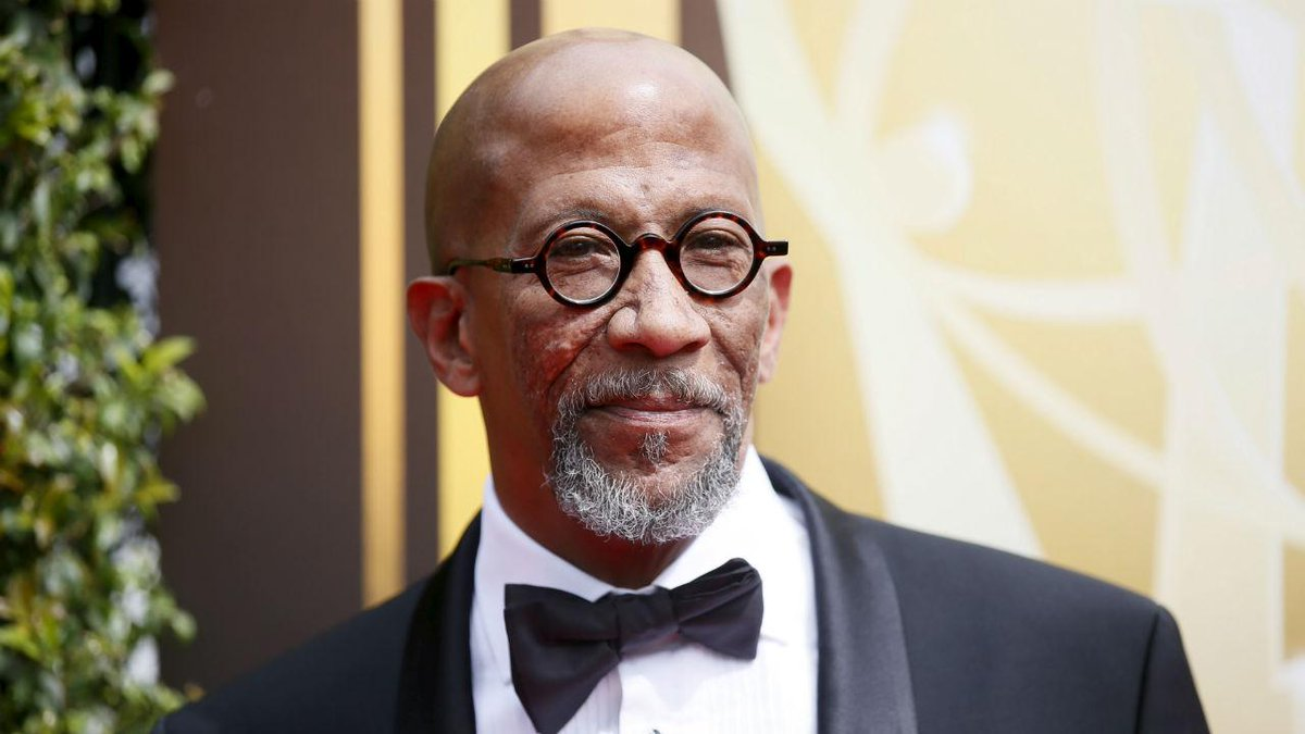 Morreu o ator Reg E. Cathey da série House of Cards https://t.co/wVk57ZzceP