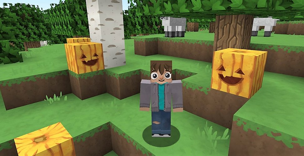 Minecraft Minecraft Twitter
