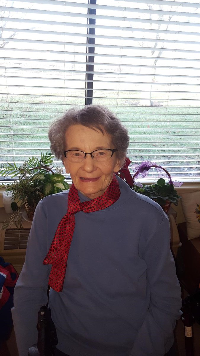 Happy 88th Birthday Phyllis G! It is our...