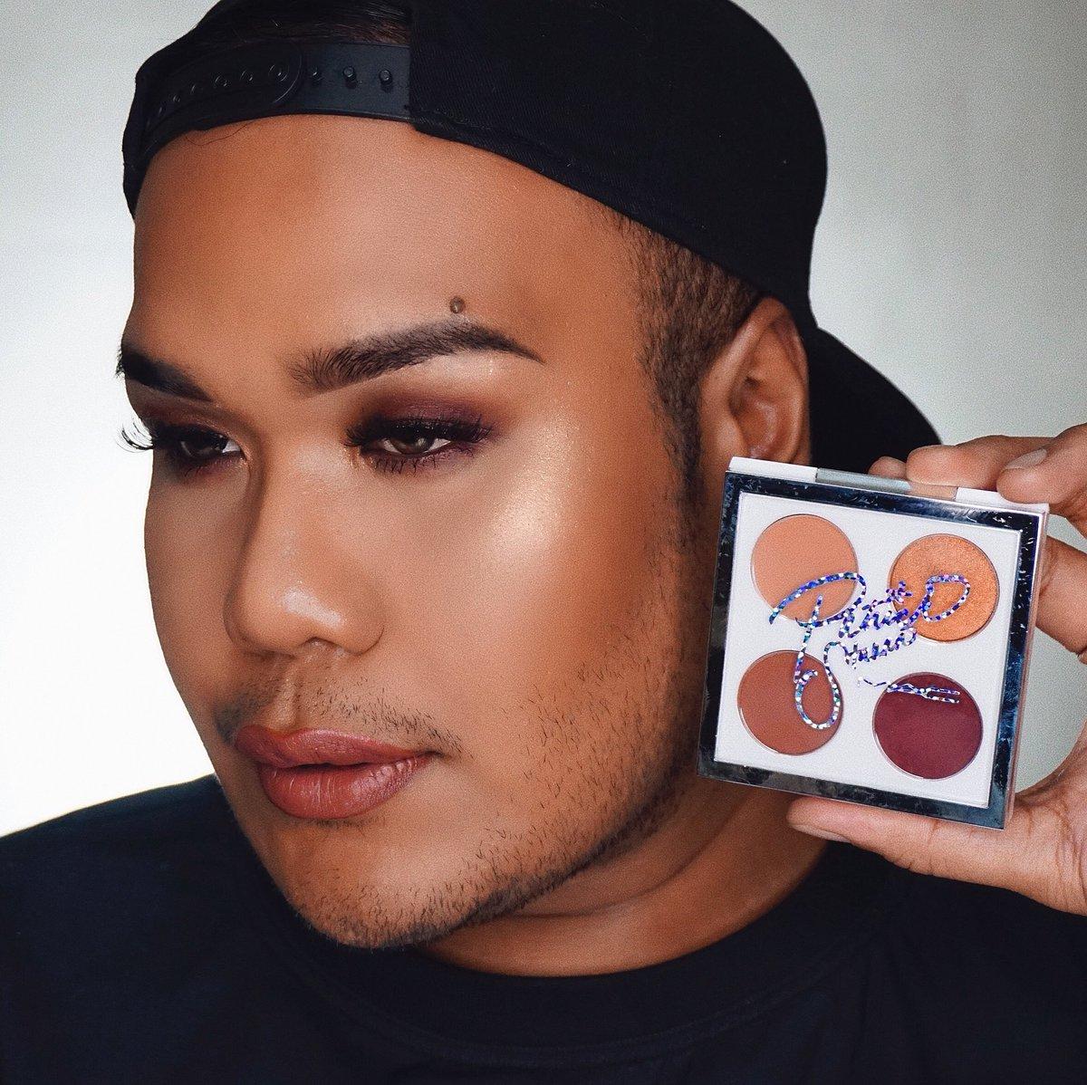 Patrick star makeup