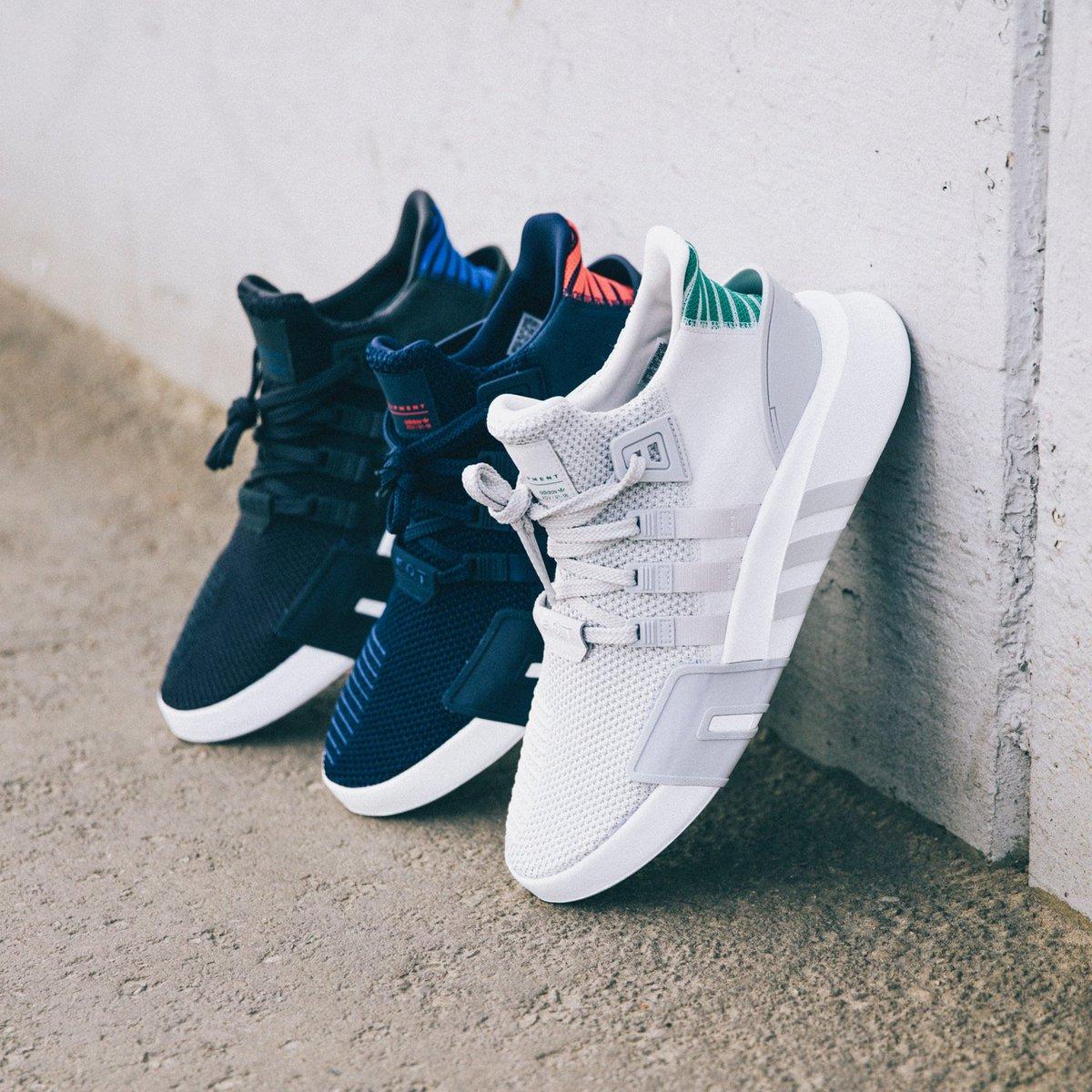 adidas eqt bask adv blue