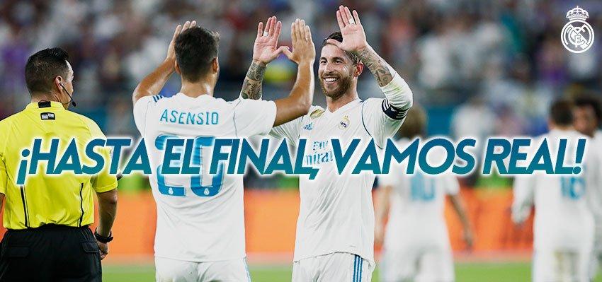 LIGA J 23 10/02/2018 REAL MADRID  REAL SOCIEDAD - Página 2 DVsfR2aXUAATovl