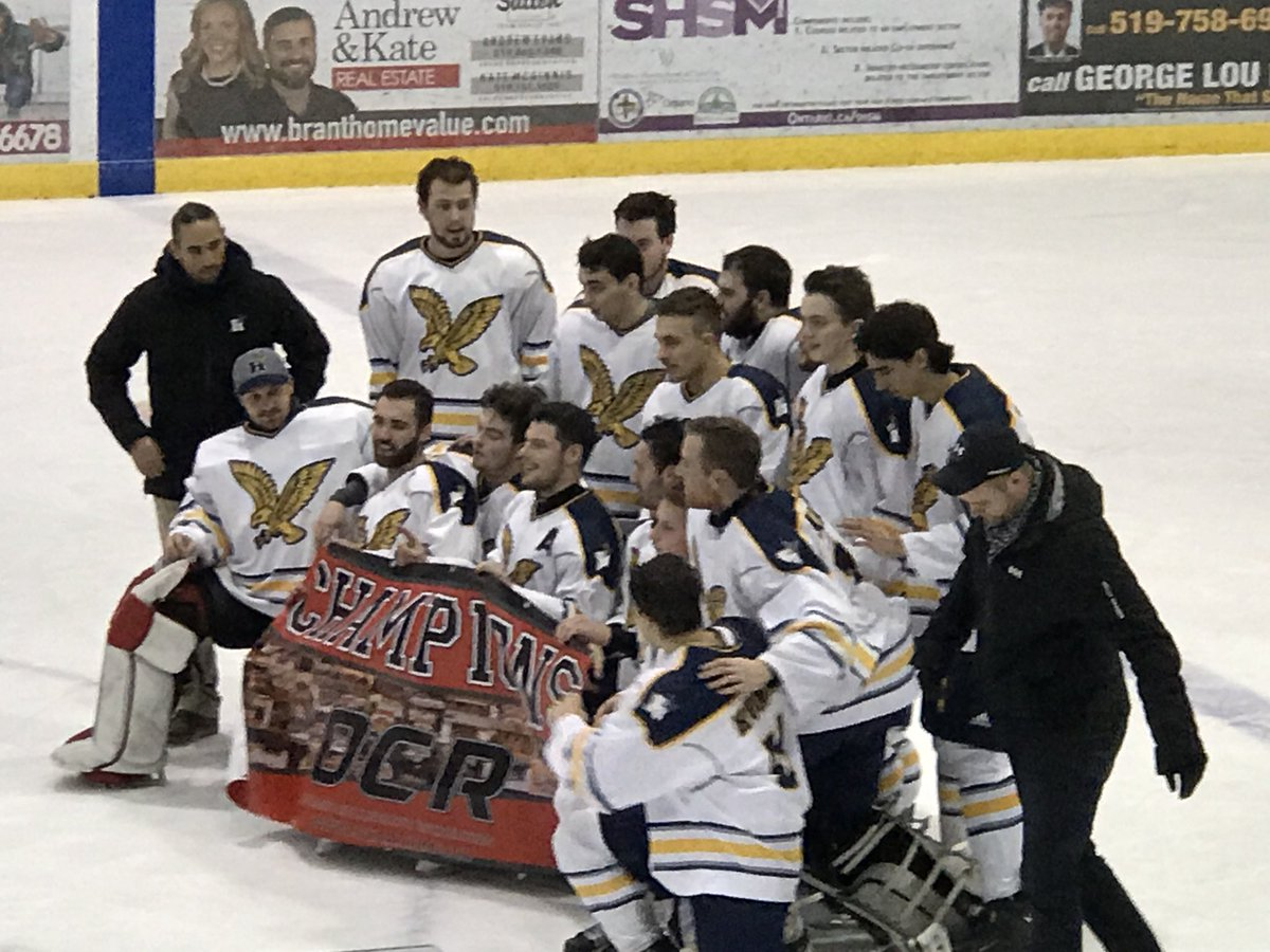 Blueprint hockey on twitter congrats to the mens humbernorthrec final of the laurier hockey tournament yesterday waynegretzkysc in brantford 5 0 to complete the tournament sweep humbernorthrec hockey have won 3 of malvernweather Image collections