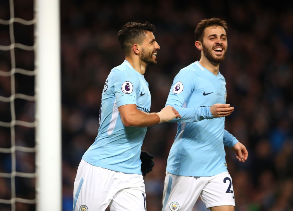 ... 4 take-ons completed 4 goals 1 chance created The third time he's  scored at least 4 goals in a single Premier League game .pic.twitter.com/PVq7tJb4xf