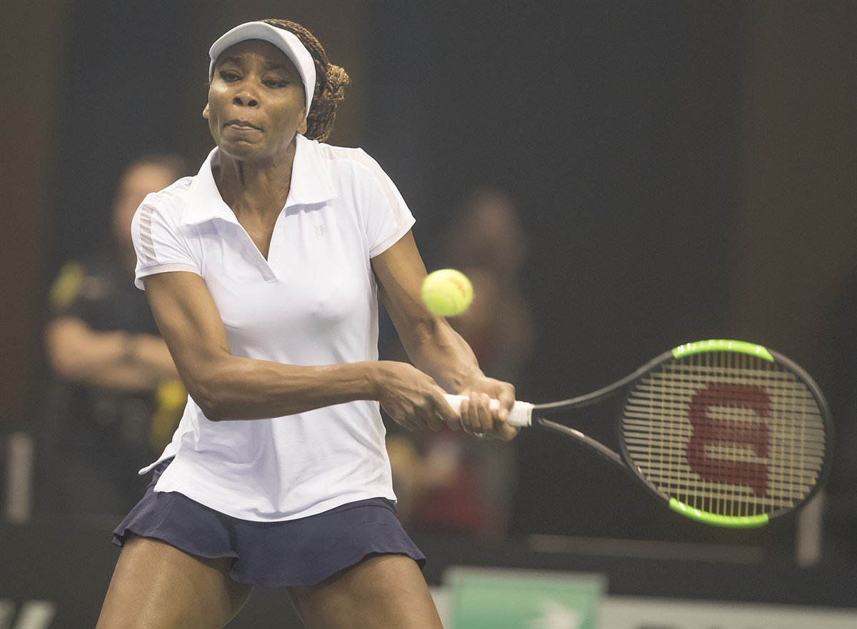 VENUS WILLIAMS - Página 28 DVsp97ZXUAEI3Fw