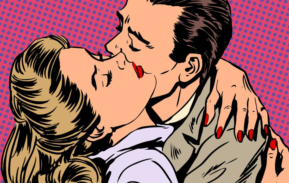 pop art and sexual connotations The origins of pop art can be traced back to london's independent group, an avant-garde collective that analyzed the role of art in a mass media consumer society the diptych structure also elicits religious connotations, portraying monroe as a martyr.