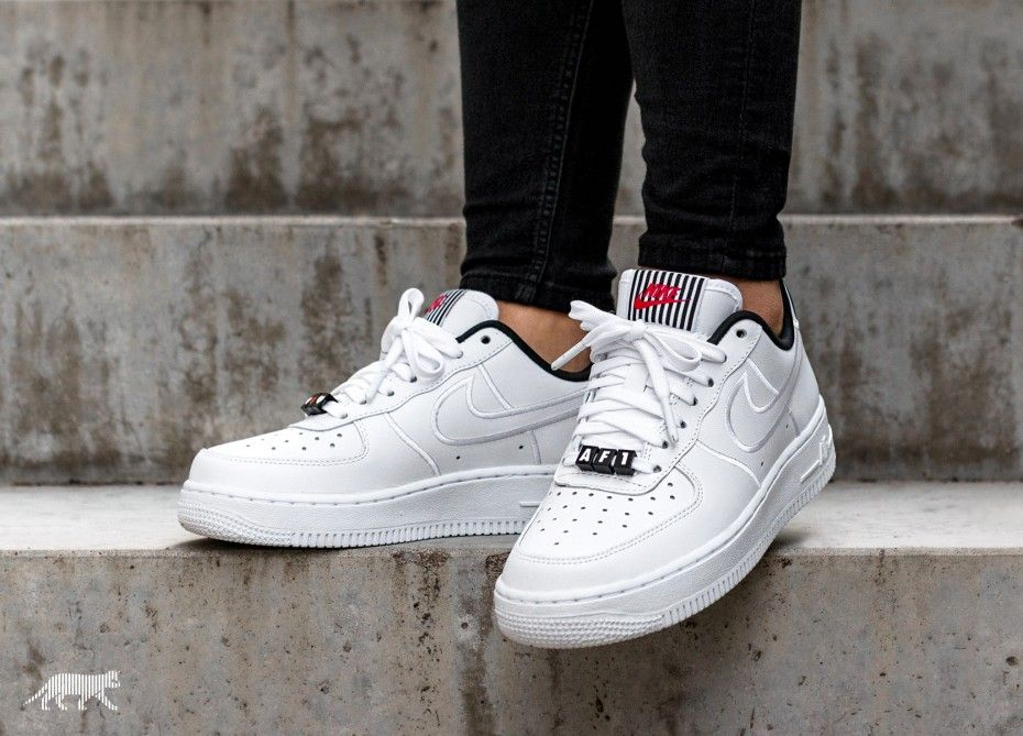 nike womens air force 1 '07 se