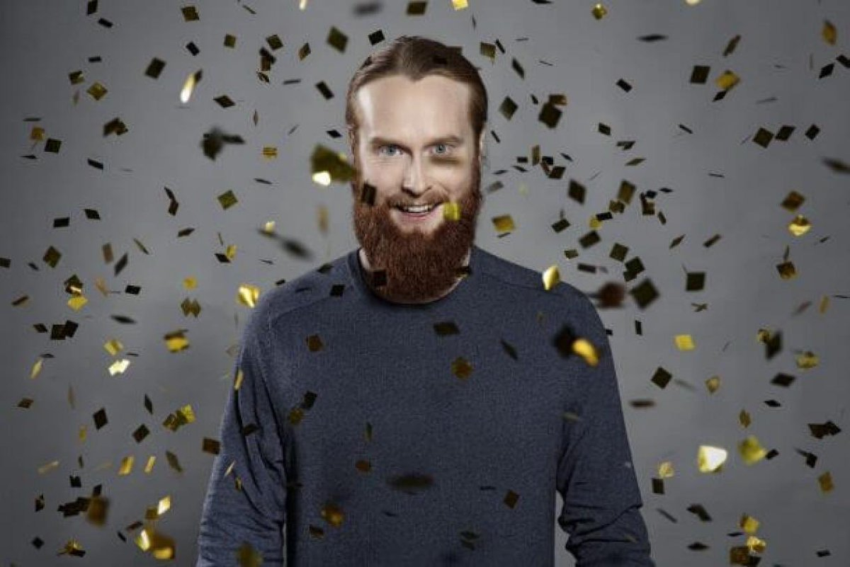 Eurovision On Twitter Rasmussen Will Fly The Danish Flag At Eurovision In Lisbon With The Song Higher Ground Find Out More Https T Co Ulevdnefh