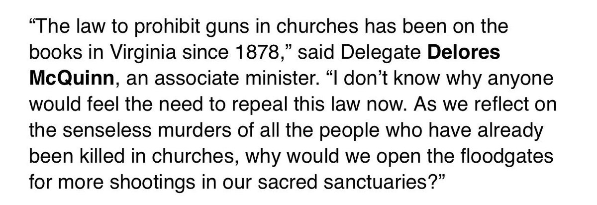 Guns Into The Church But They Still Did No One Else Had A Gun To Stop Them B C They Followed The Rules To Their Detriment