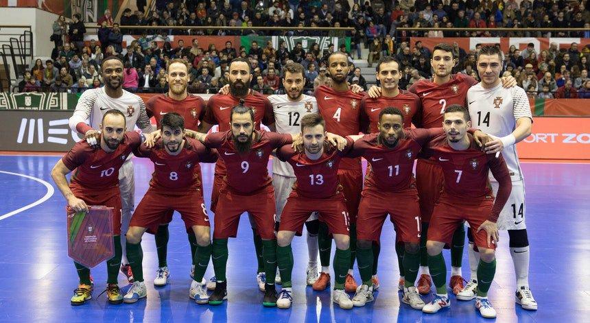 Parabéns PORTUGAL! Campeões da Europa de Futsal 🇵🇹  #Portugal #Futsal #RTP