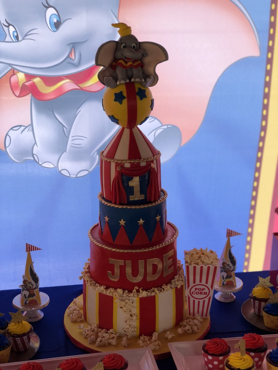 Edible Creations On Twitter Happy Birthday To A 1 Year Old