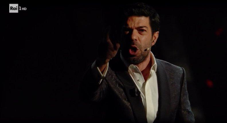 'Voglio poter urlare, voglio poter urlar...