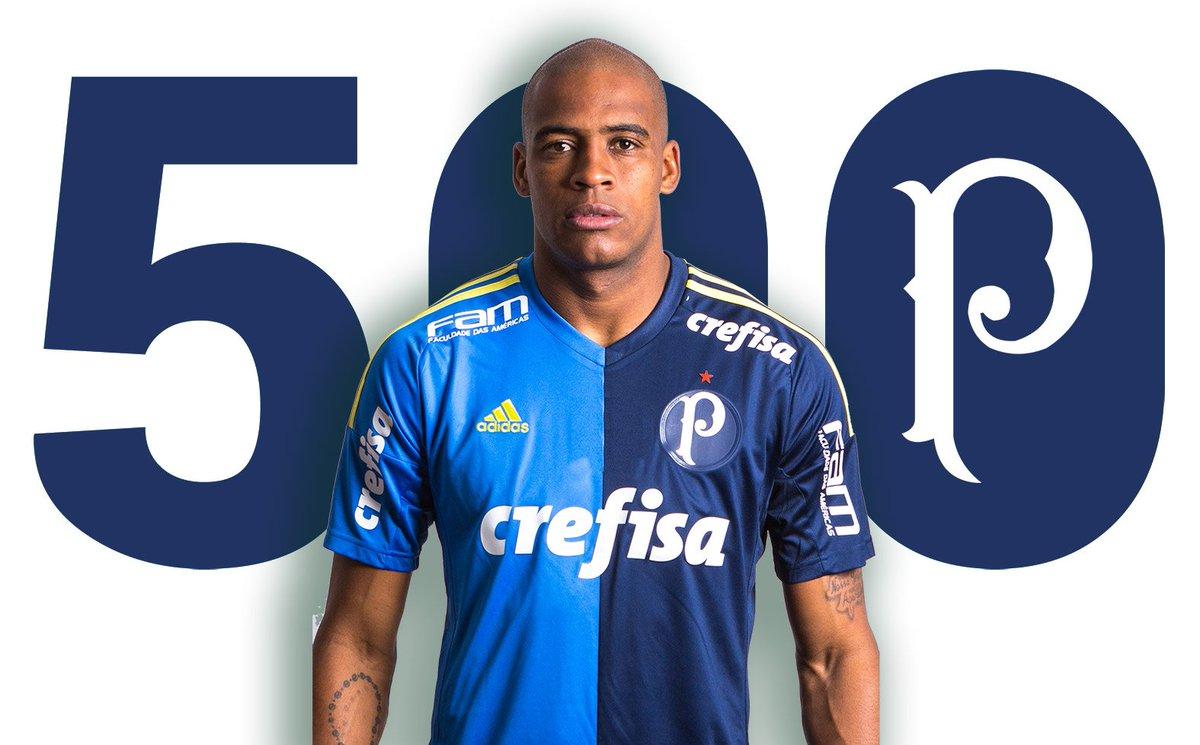 Este goleiro está trabalhando há 500 dias sem perder. Seu recorde é de 500 dias.  #Jailson500Dias #BlocoDoVerdão #AvantiPalestra