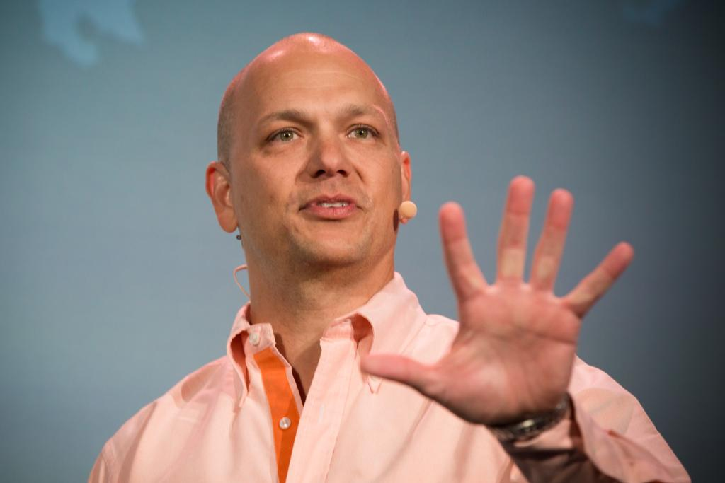 As Google reclaims Nest, ex-CEO Tony Fadell says the original spin-off was a blunder https://t.co/T0dRrETzD2 https://t.co/EJmZPK7eP6