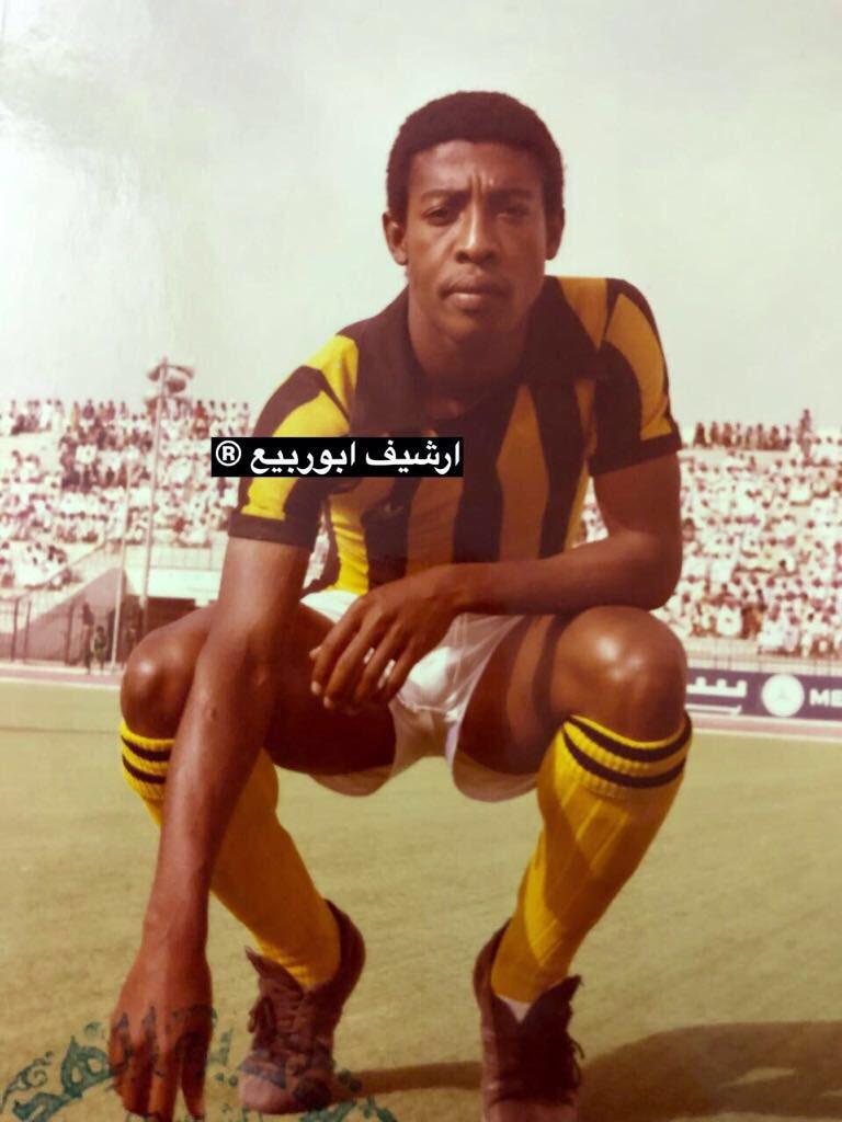 عثمان مرزوق: المال علة الاتحاد وجيلنا كان أقوى الفرق.. ومشكلتنا الحظ