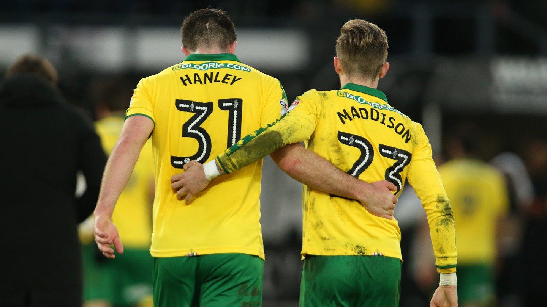 Norwich City FC on Twitter: