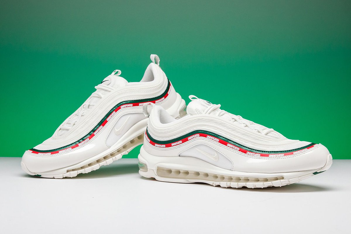 Air Max 97 Nike | Stadium Goods : 8