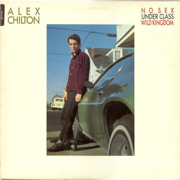 Recordeli get stocked「No Sex」by Alex Chi...