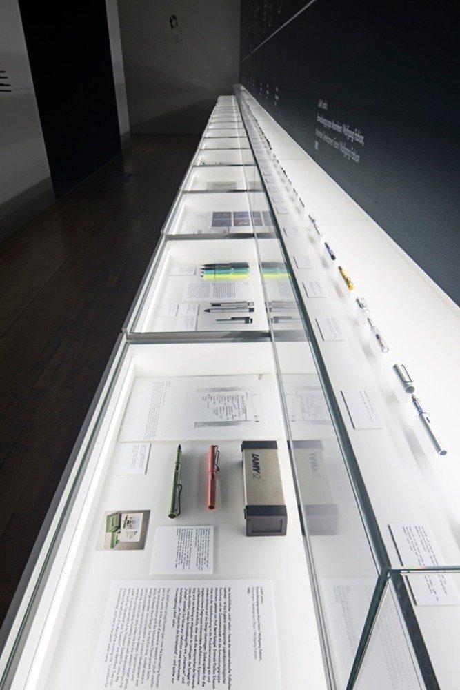 ドイツ筆記具メーカー・ラミーのデザイン過程に迫る「thinking tools 展」六本木で開催 -
