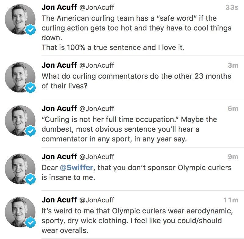 Jon acuff twitter