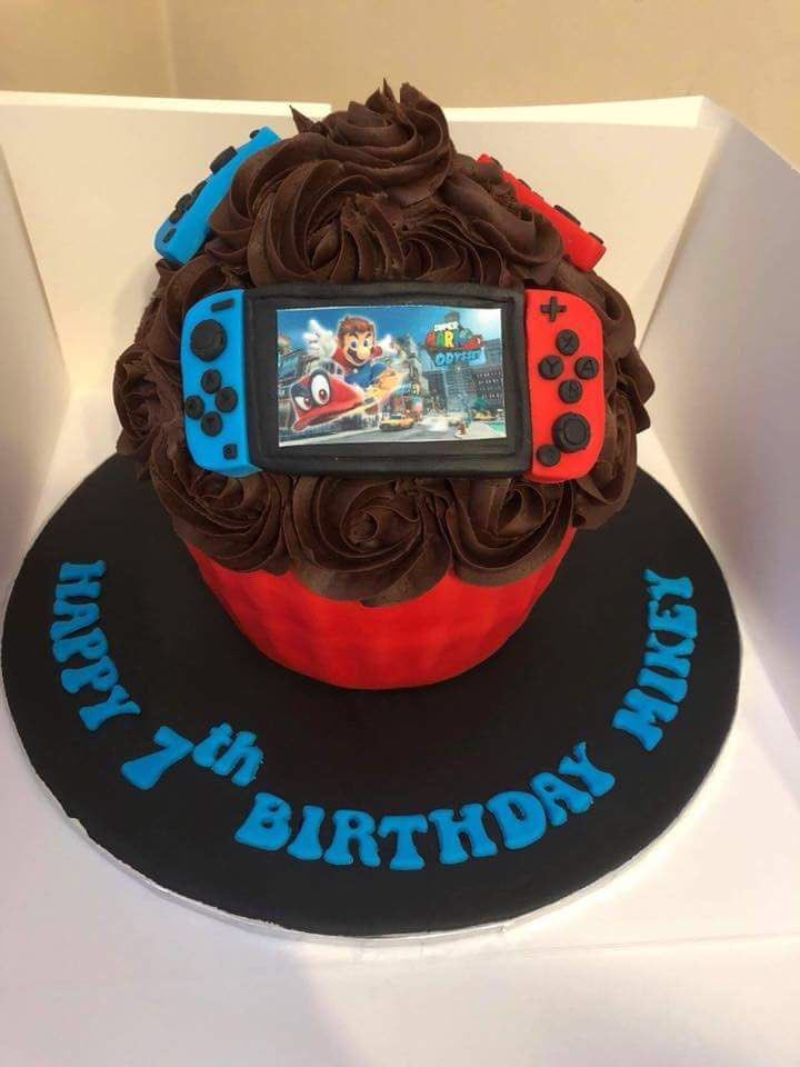 Marvelous Raymond Lau On Twitter You Can Have A Nintendo Switch Birthday Funny Birthday Cards Online Alyptdamsfinfo