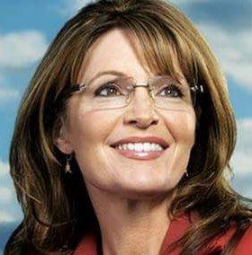 Congratulations! HAPPY! 54th! BIRTHDAY! Sarah! Palin! Sweeet! Way! Cool!  Aaaay!