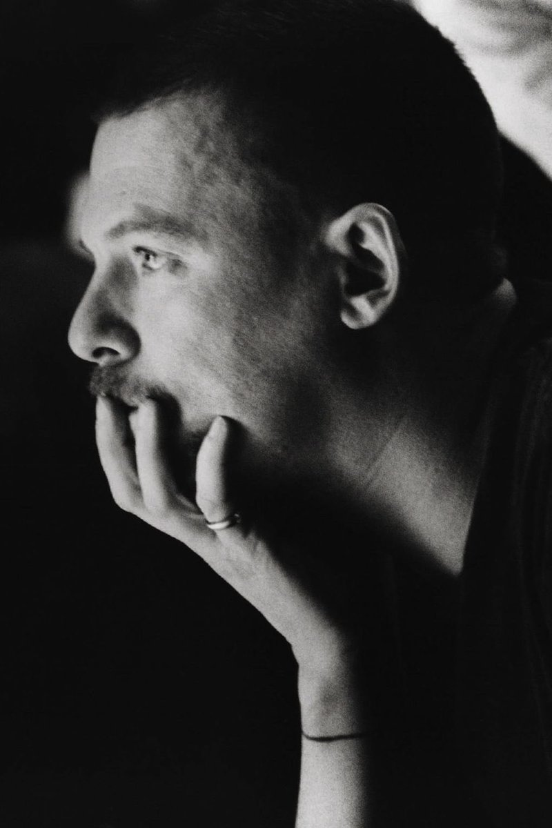 Remembering Lee Alexander McQueen, March 17 1969 to February 11 2010. Photograph by Ann Ray.